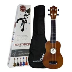 Ukulele-Rocket-US10R